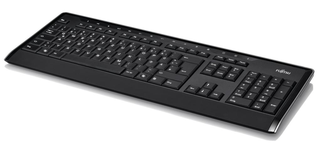 Fujitsu-fekete